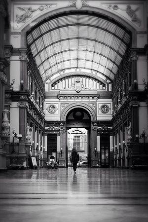Monochrome Blackandwhite Streetphotography Napoli