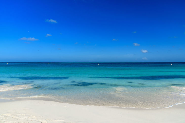 Calm Dreamy Landscape Exotic Stunning Beach Blue Caribbean Day Dutch Horizon Over Water Idyllic Leisure Nature Outdoors Relax Relaxation Resort Rocks Sand Scenic View Sea Summer Tropical Tuquoise Water