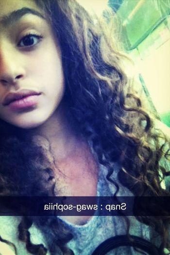 Add me on Snapchat : swag-sophiia First Eyeem Photo