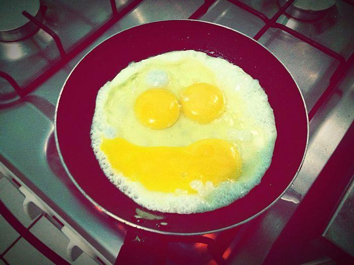 Sorria, vc está sendo fritado !