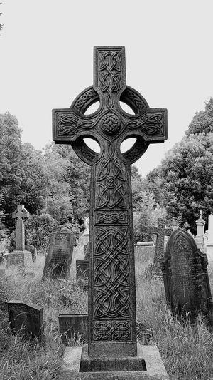 Cemetery Celtic