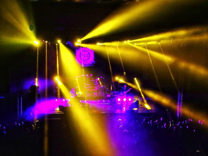 FLC Fun Lovin' Music Arts Culture And Entertainment Performance Nightlife Popular Music Concert Event Illuminated