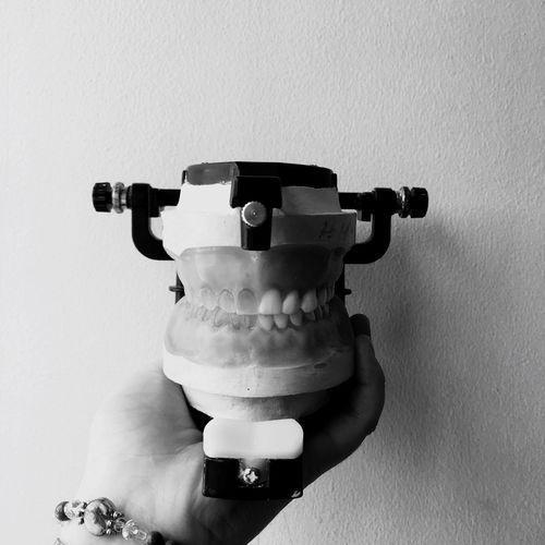 Dentist Human
