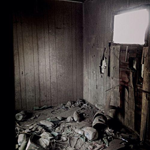 Abandoned house ??