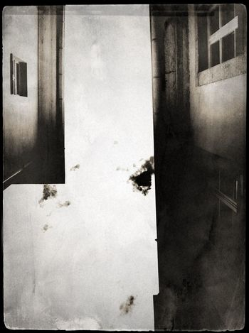 königstein, saxony Architectural Detail Lookingup Bnw_friday_challenge Vintage Fx