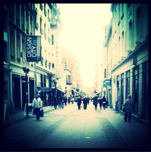 Rue Philippe II