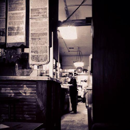 Work at Historic Filipinotown Work
