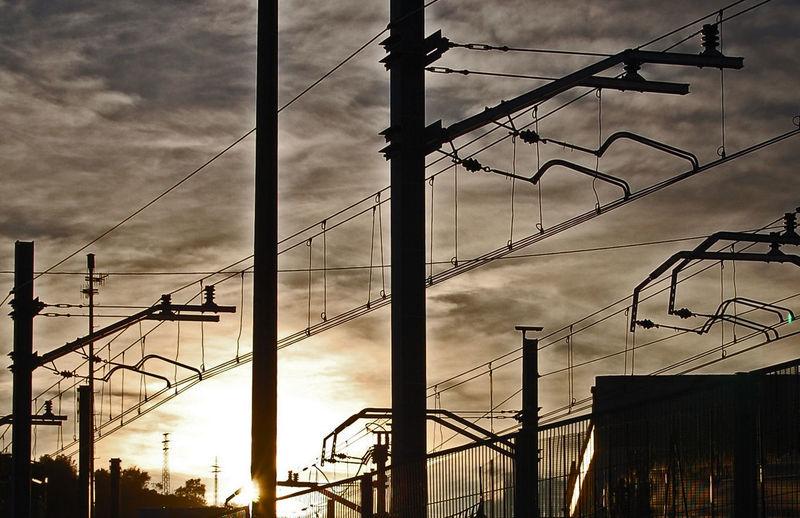 Train Trainway