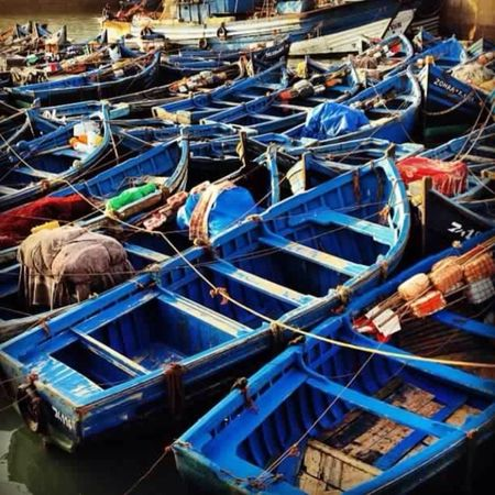 Under Pressure Boats Hollidays South Morocco Essaouira Lovely Weather Relaxing