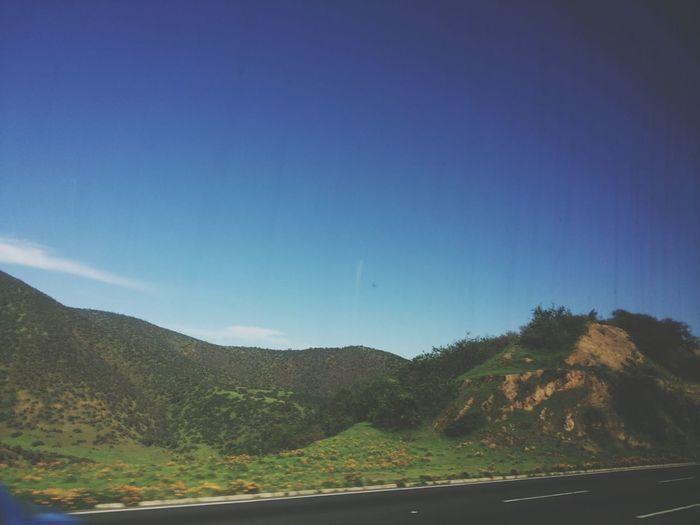 Sky Nature #nat