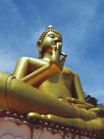 Thailand Buddha Phuket Phuket,Thailand Traveling Travelingtheworld  Travelphotography Temple Eye4photography  The Traveler - 2015 EyeEm Awards