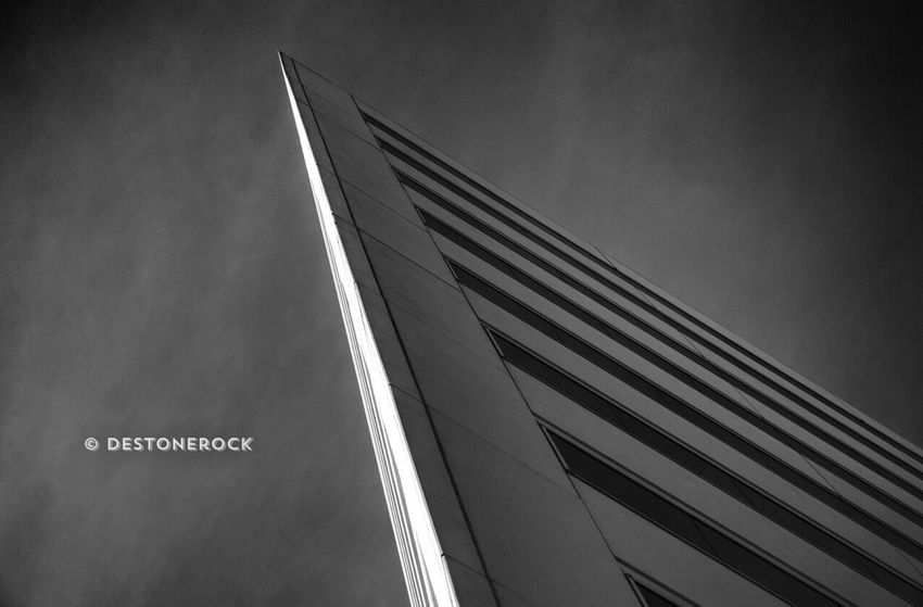 Architecture Blackandwhite Black And White Black & White Lookingup Taking Pictures Photography Taking Photos Camera Practice Testing Camera Building Photograph Streetphotography