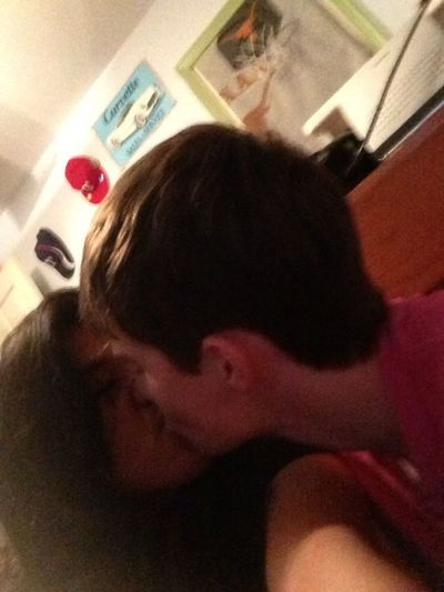 I love him so much! <3 it has been an amazing 4 months with him! 10-19-12