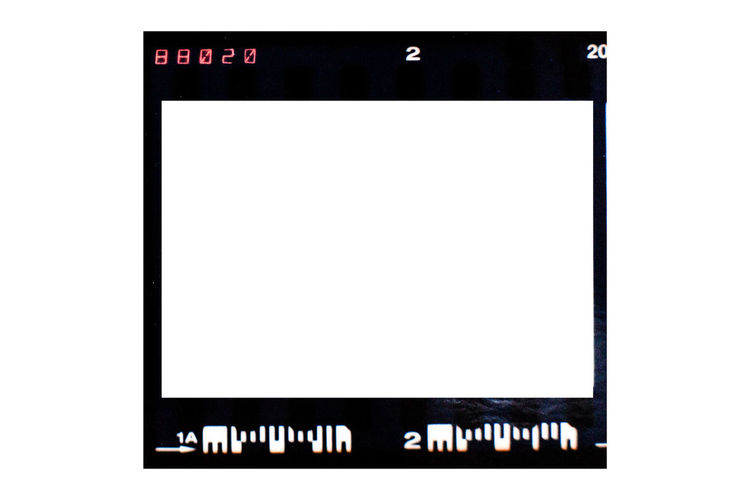 (35 mm.) film frame.With white space. Copy Space Frame Arts Culture And Entertainment White Background Cut Out Film Industry Text Picture Frame Front View Camera Film No People Technology Retro Styled White Color Blank Photography Themes Music Fashion Screen 35 Mm 35mm Film Film Frames Photo Frame
