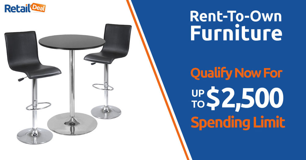RetailDeal makes it easy to get branded furniture with flexible weekly payments. Shop Now! http://bit.ly/1lWDdof Buy Now Pay Later Furniture Buy Now Pay Later Products Buy Now Pay Weekly Low Weekly Payments Shop Furniture On Weekly Installments