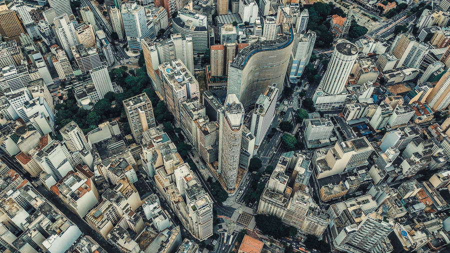 City Building Exterior Architecture Cityscape Built Structure Aerial View Backgrounds Full Frame Crowded Building High Angle View Crowd Residential District Skyscraper Tower Day Office Building Exterior Tall - High Modern Outdoors Financial District