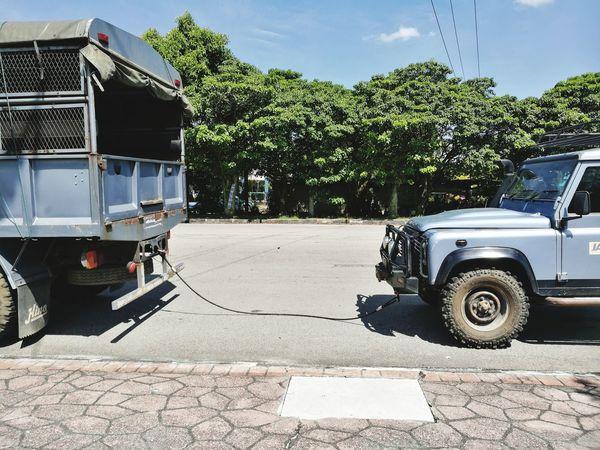 Moving Land Vehicle Mode Of Transport