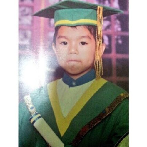 Once upon a time when i was three years old(i think) Majorthrowback