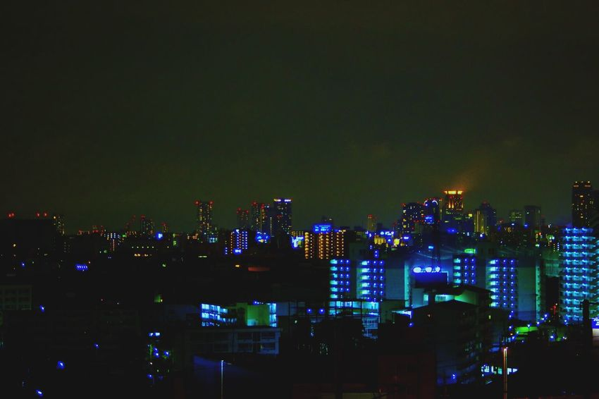 Osaka,Japan