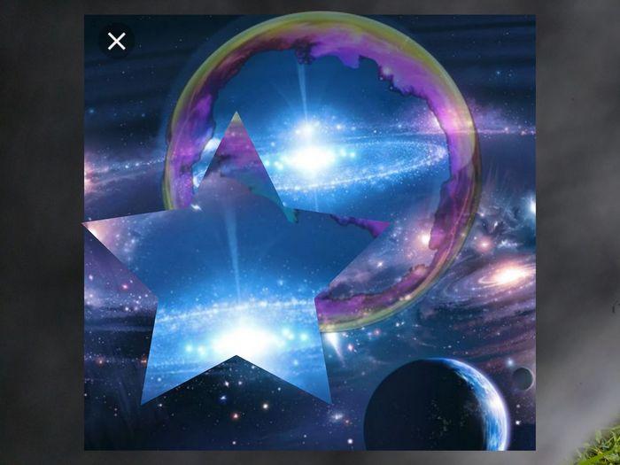 Space Astronomy