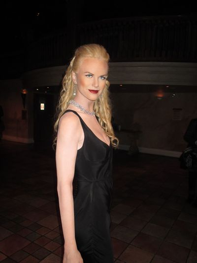 Nicole Kidman Madame Tussauds New York Wax Museum Madame Tussauds New York Madame Tussauds Madametussauds Creative Power CreativePhotographer Statues Creative Creativity Artistic Artist Art, Drawing, Creativity ArtWork Art Wax New York City New York USA USA Photos United States Famous People Nicole Kidman USAtrip Statue America