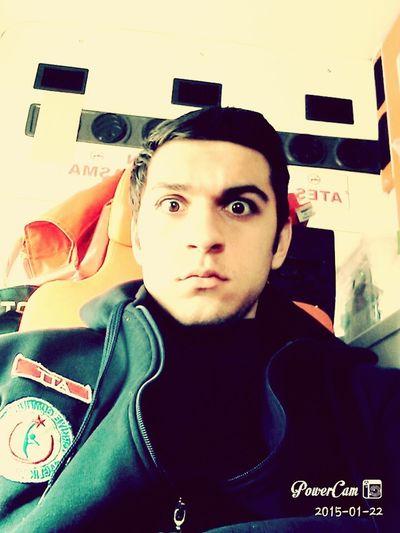 112 Ambulans Att First Eyeem Photo