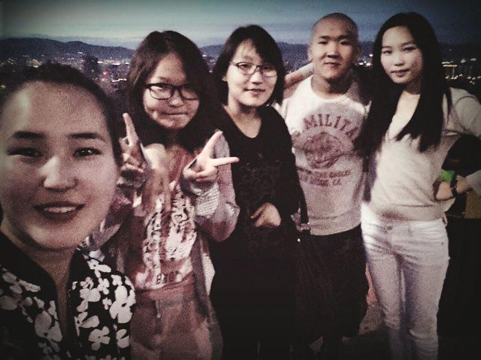 Missing my friends Friends