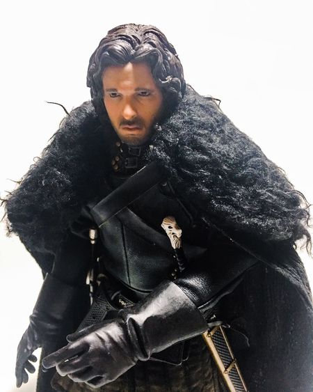Lord commander Jhonsnow Action Figures Anime Otaku Toy Actionfigurecollections Actionfigurephotography Toyphotographer Toycommunity Actionfigures Gameofthrones Game Of Thrones Actionfigure