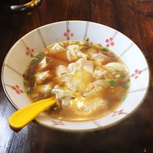 好吃的馄饨 Food And Drink 馄饨 Food 长沙 太平街