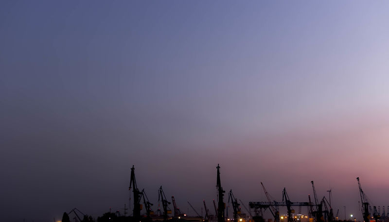 silent noise Colorful Colors Copy Space EyeEm Best Shots Hamburg Hamburg Harbour Harbour Industrial Industrial Landscapes Industrial Photography Industry Lila Wolken. Lowlight Lowlightphotography Moody Sky Nautical Nautical Theme Outdoor Photography Outdoors Sky Sky And Clouds Sunset Urban Industry Urbanphotography Violet Sky