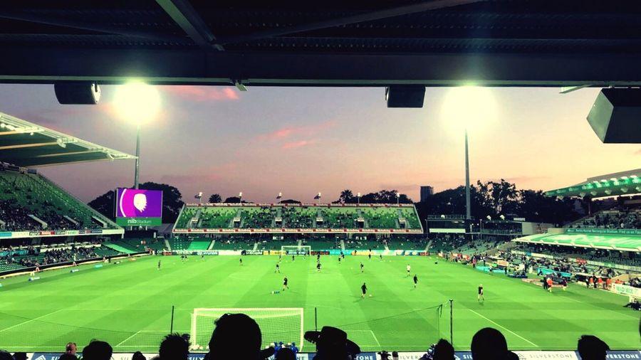 NIB stadium -