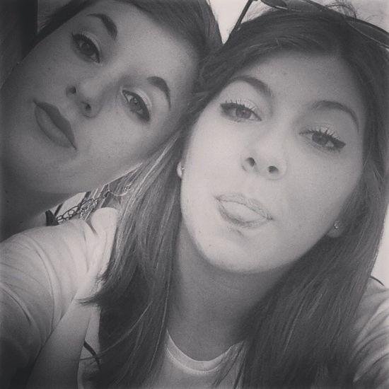 Loveyou♥ Friend Friendship Wearethebest Red Lips Sexygirl Selfietime Beautifulgirls