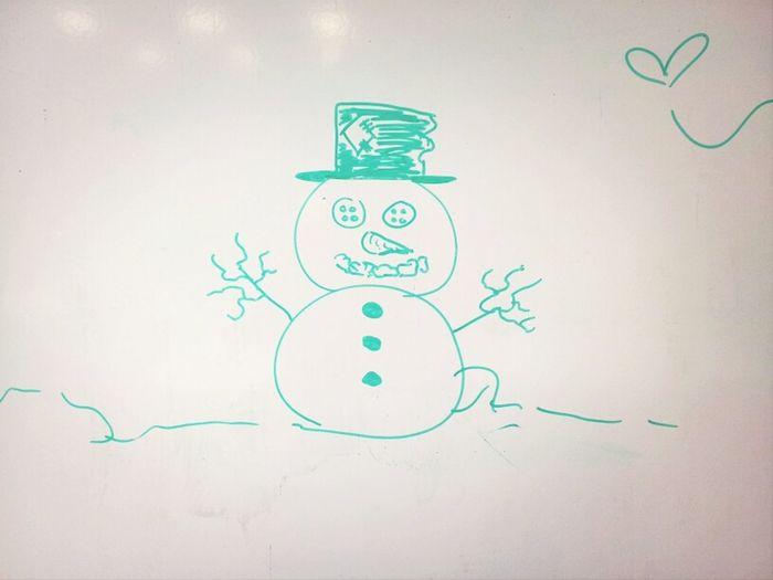 My Fast Drawing In School