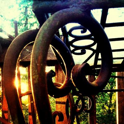 iIronwork  My Passion For Rusty Details. Rustythursday Ig_snapshot