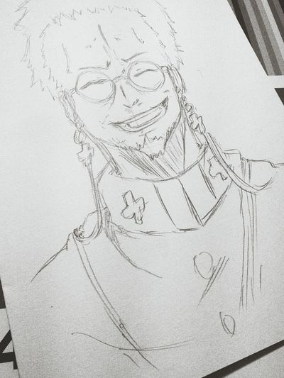 Manga Anime Drawing Ao No Exorcist