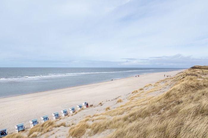 Sylt Sylt_collection Sylt, Germany Beach Beachphotography Sun Island
