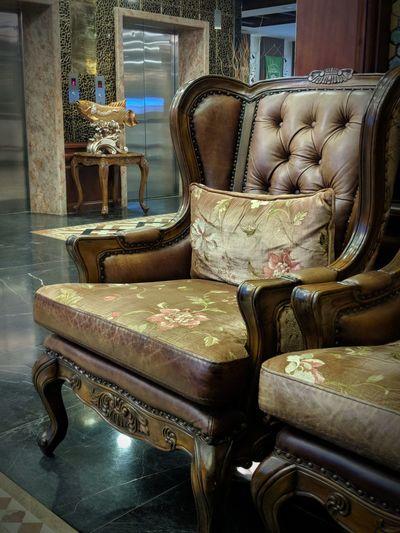 Lobby Royal