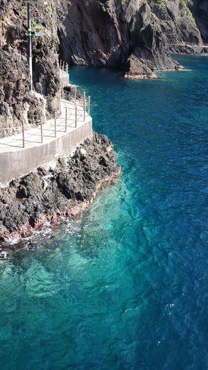 울릉도 Relaxing Ocean View