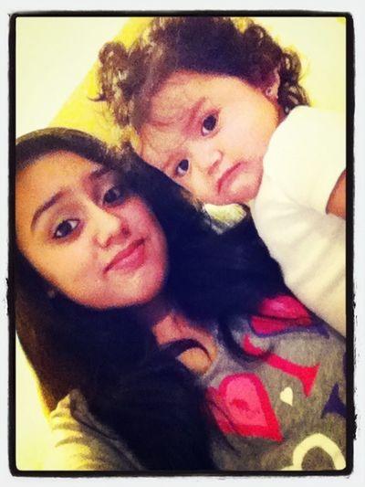 My niece :)