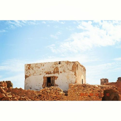 My hometown Tamzin Nafoosa Libya