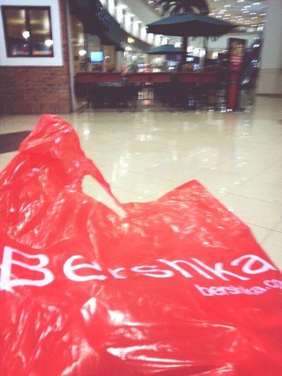 i ♥ Bershka , do you?
