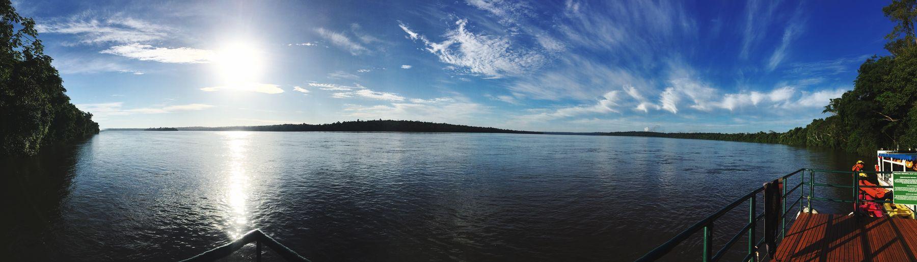 Iguassu River
