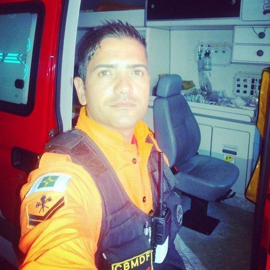 Firefighter 193 Contecomigo Plantaonoturno ninguemdorme