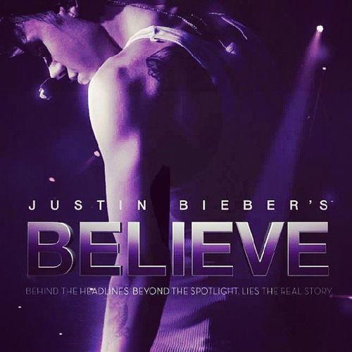 Alwayskidrauhl Justin Bieber Believe Movie Beliebers IloveYou <3