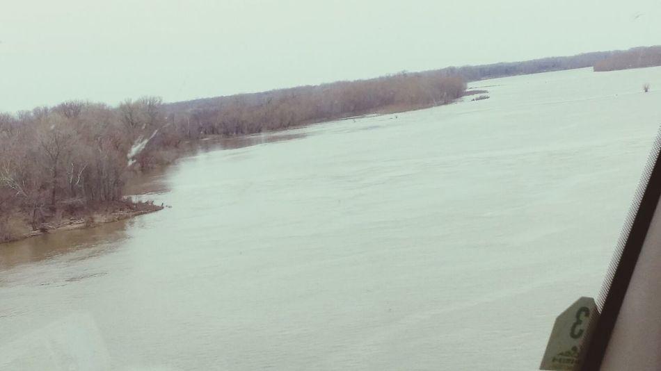 Mississippi River Big Muddy Memphis