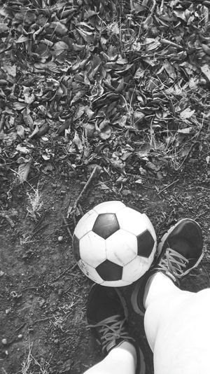 Soccer⚽ Practicing Practice Makes Perfect