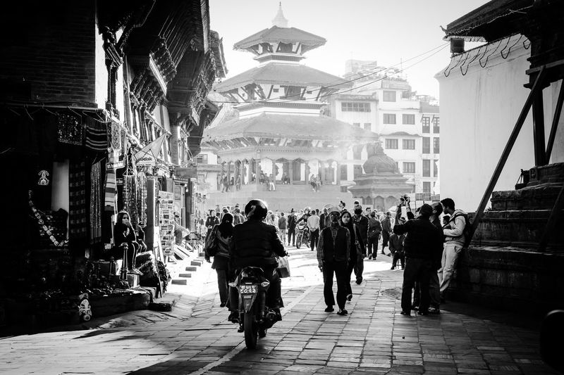 Thamel Kathmandu Nepal Streetphotography Monochrome EyeEm Best Shots - Black + White Black And White Travel Photography Basantapur Durbar Square 2013 Fine Art Photography