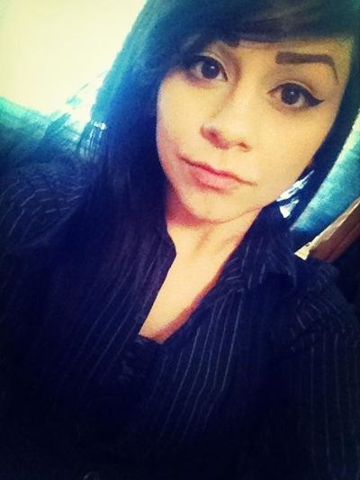 My eyebrows came out perfect today ;)