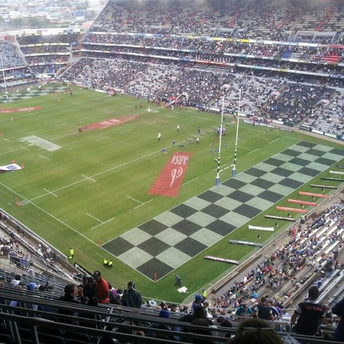 Rugby Curriecup Final