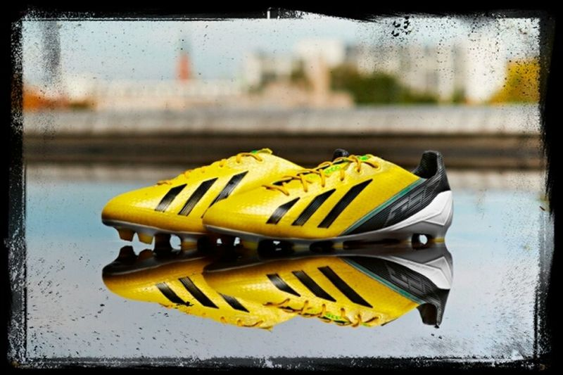 Hopefuly get these for soccer :p
